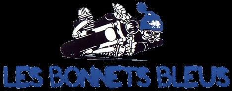 Les Bonnets Bleus - Moto Club